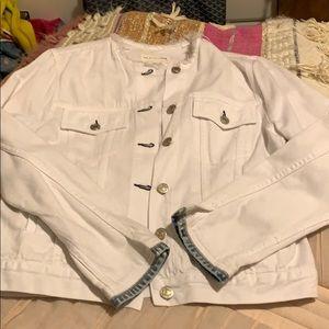 Rag and bone jean jacket